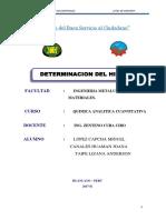 gravimetria del hierro.doc