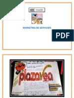 Actividad 1 de Marketing de Srvicios