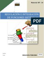 Regulación e Integración de Funciones Sistémicas-WEB