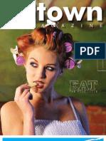 Uptown Magazine September 2010