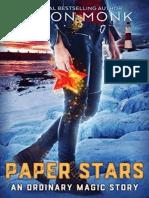 Paper Stars Devon Monk