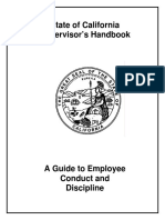 Supervisors Handbook
