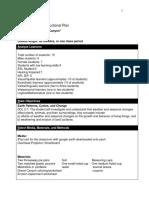 assure model instructional plan  2