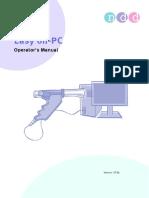 Ndd Easy on PC Spirometer User Manual_V03b