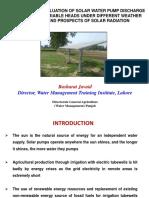 Solar water pump testing in pakistan.pdf