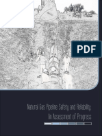 Pipeline Safety-AGF Report 2015