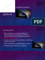 catia V5 training PPT
