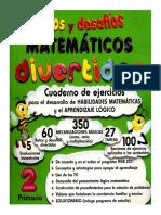 RETOS DIVERTIDOS 2_