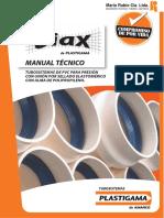 Manual Técnico Amanco