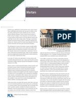 Masonry Mortars.pdf