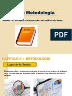 Sesión 13 Métodos e instrumentos de análisis de datos.pptx