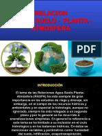 1 Relacion h2o Suelo Planta
