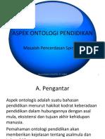 Ontologi Pendidikan.pdf