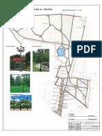Plan Iluminare, Gradina Botanică, Cimișlia