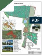 Plan General, Gradina Botanică, Cimișlia