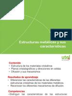 Estructuras Metálicas y Sus Características_I