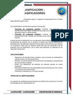 CLASIFICACIÓN CLASIFICADORES.docx