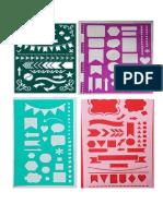paper stencil.docx