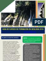 Cursos Sg-geoandes 2018