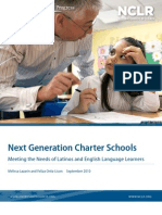 Next Generation Charter Schools