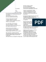 Poem Lab Project