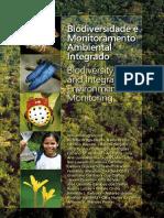 Livro - Biodiversidade e monitoramento ambiental integrado.pdf