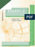 Informe Mmpi-2 ejem