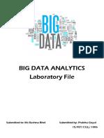 Big Data File in R