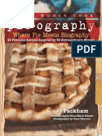 Pie Ography