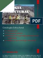 .CAPITULO 2. Introducción y Conceptos Básicos de geología estructural.