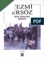 Cezmi Ersöz - Kırk Yılda Bir Gibisin