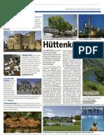 20 Minuten Veröffentlichung vom 25.08.2010/1 Wellnesshotel Golf Panorama in Lipperswil, Thurgau/Bodensee