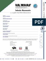 Star Wars - D20 Adventure - The Nebula Assassin (lvl10).pdf