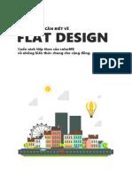 03. Flat Design