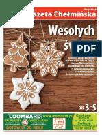 Gazeta Chełmińska nr 34