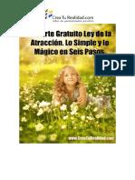 Ley Atracion