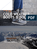OTBT' Cold Weather Boots and Booties for Women