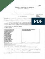 2017 5 Ottobre c.c. n 27 Interrogazione Pdr Nevoloso Italcementi Sponsorizzazioni Bologna Dichiara Sono Per Il Rispetto Delle Regole Claudia Mannino Brochure