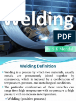 Ch-19 Gas Welding, Gas Cutting _ Arc Welding