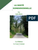 la sante multidimensionnelle.pdf