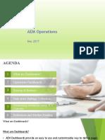 AEM Admin Operations