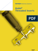 Avdel Threaded Insert Brochure 07 03 (1)
