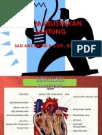 Sistem Kelistrikan Jantung