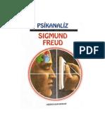 Sigmond Freund - Psikanaliz