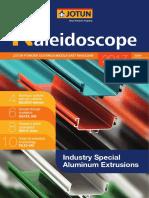 Kaleidoscope Issue No 19