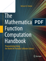 The Mathematical-Function Computation Handbook.pdf