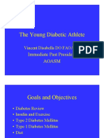 The Young Diabetic Athlete.pptx