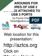 USB3toUSB2problems