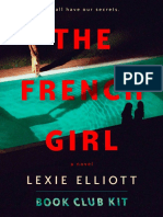 The French Girl Book Club Kit