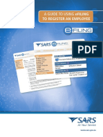 PAYE-REG-03-G02 - Register an Employee for Income Tax via EFiling - External Guide